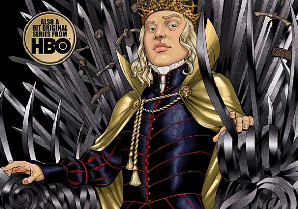 Is It Good?  A Game of Thrones #18 Review