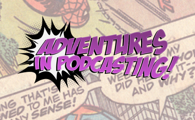 AiPT Podcast 6/5/14: Rat Queens, weekly pull list, and more
