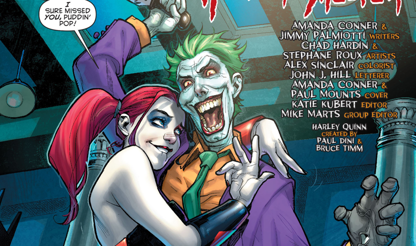 Is It Good? Harley Quinn #2 Review