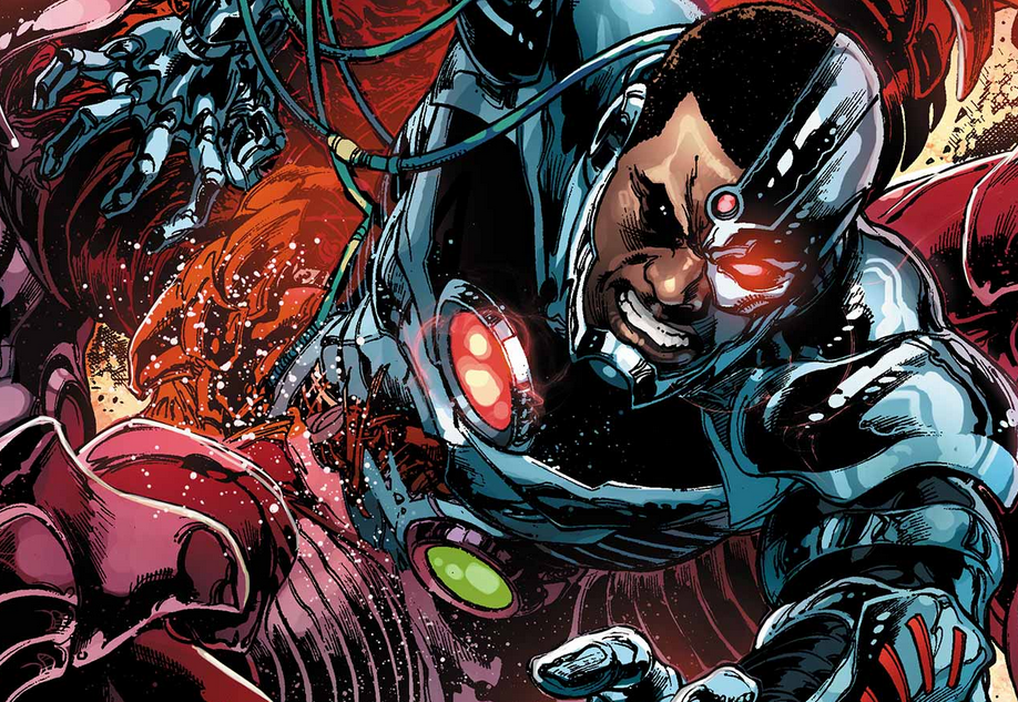 Is It Good? Justice League #27 Review
