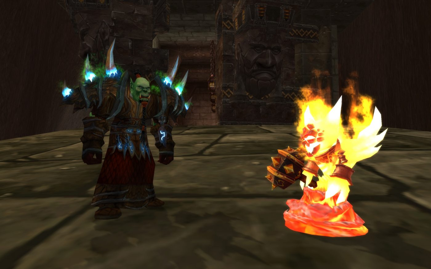 The Intermediate World of Warcraft Pet Battler's Guide: The Fastest Circuit For Leveling Your Pet