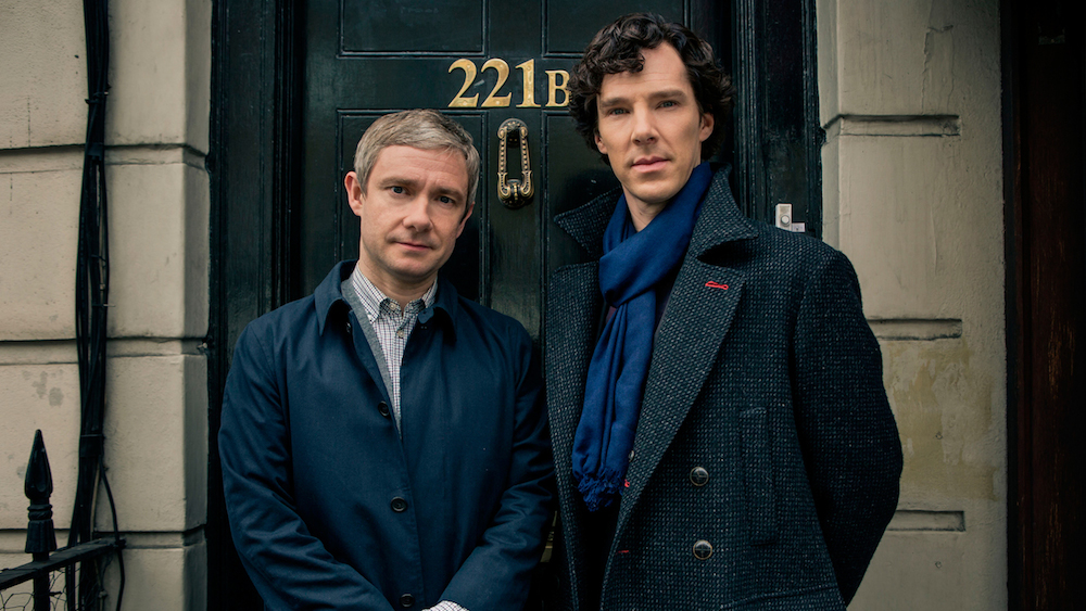"There is one undeniable truth about Sherlock's season three premiere, ""The Empty Hearse."" It's damn good television."