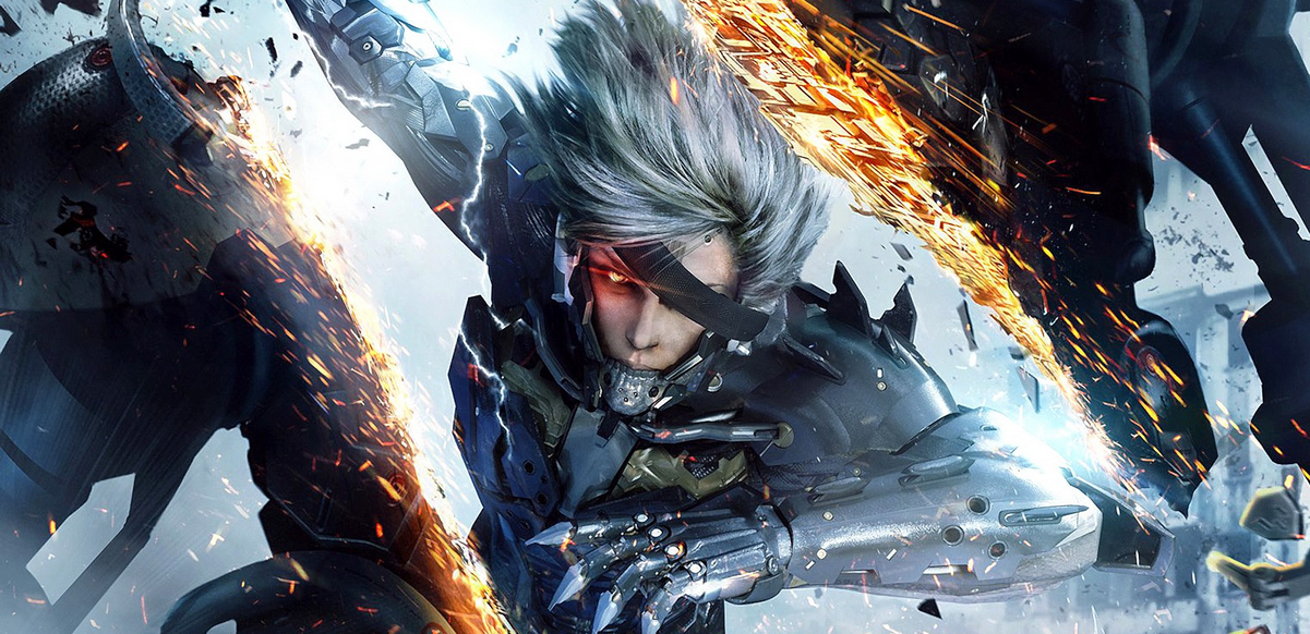 Metal Gear Rising: Revengeance Review (PC)
