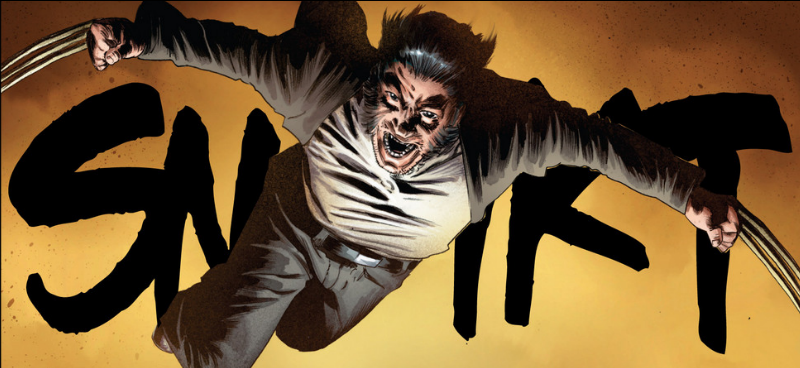 Is It Good? Savage Wolverine #14.NOW Review