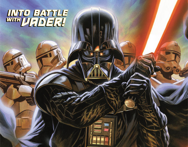 After a stellar opening issue, writer Tim Siedell continues the story of clone trooper CT-5539's journey to find and serve under the legendary Dark Lord of the Sith. Is it good?