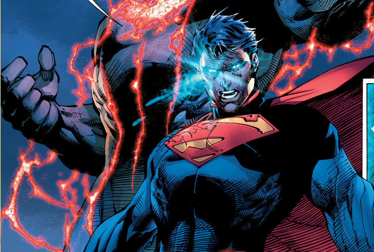 is it good superman unchained 5 review � aipt