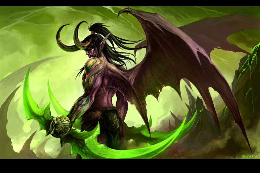 wow_the_burning_crusade_illidan