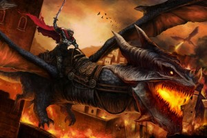 a-game-of-thrones-aegon-balerion-dragon