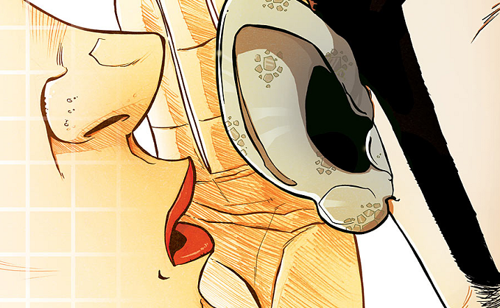 Is It Good? Chew #40 Review