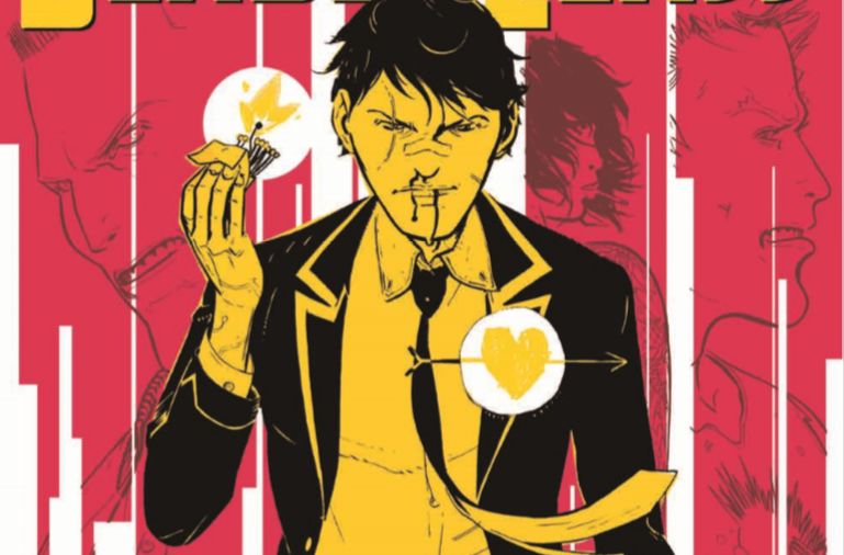 Is It Good? Deadly Class #2 Review