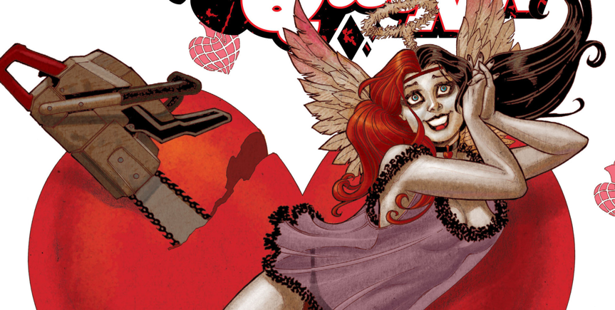 Is It Good? Harley Quinn #3 Review