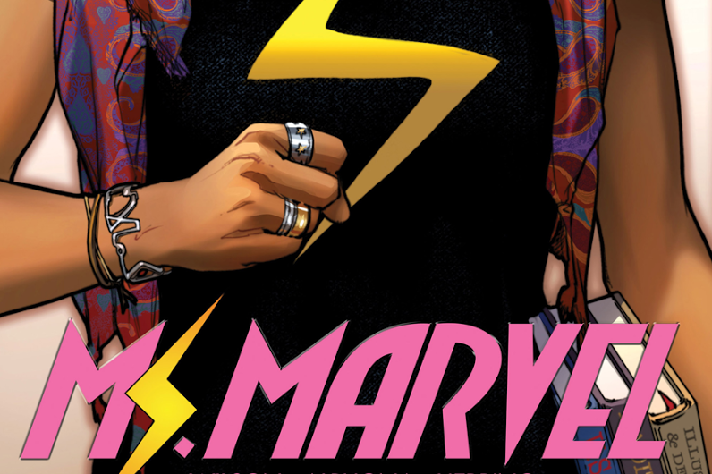 Is It Good?  Ms. Marvel #1 Review