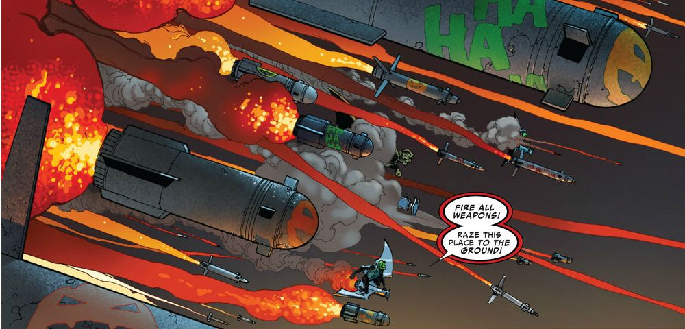 Is It Good? Superior Spider-Man #27.NOW Review