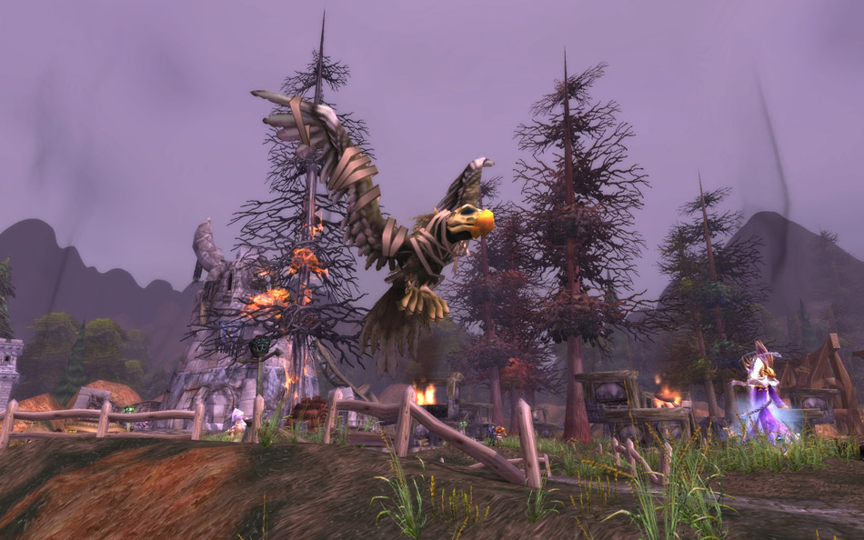 9 More Great World of Warcraft Battle Pets