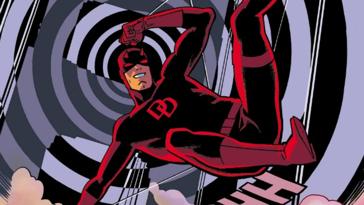 Is it Good? Daredevil #1 Review