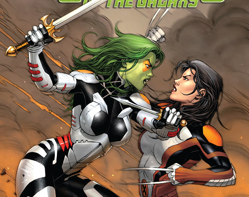Is It Good? Guardians of the Galaxy #13 Review