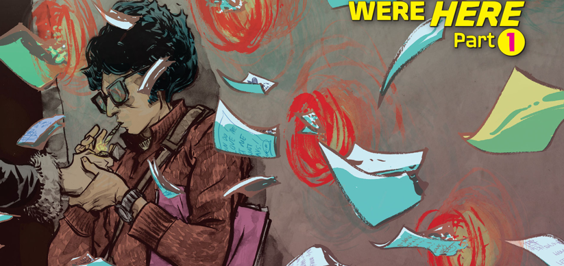 Is It Good? FBP: Federal Bureau of Physics #8 Review