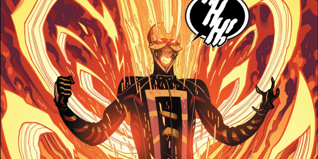 Is It Good? All-New Ghost Rider #1 Review