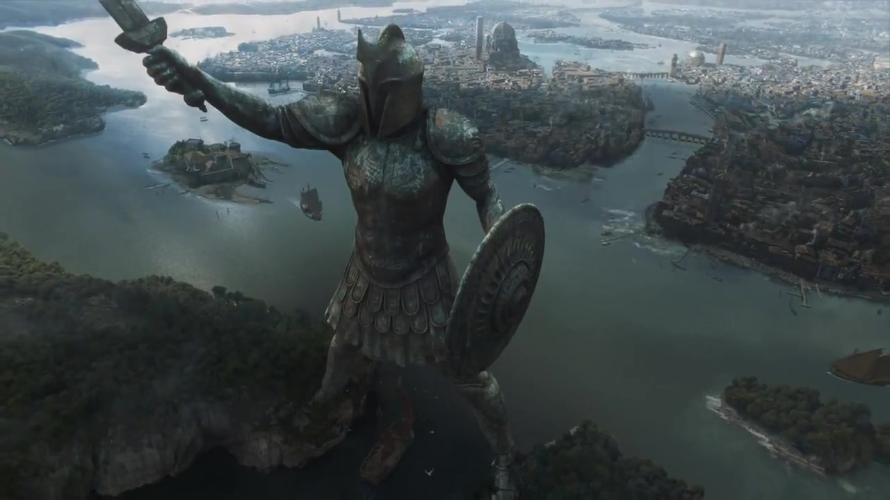 A Game of Thrones History Lesson Part 4:  The Free Cities and Essosi Civilizations