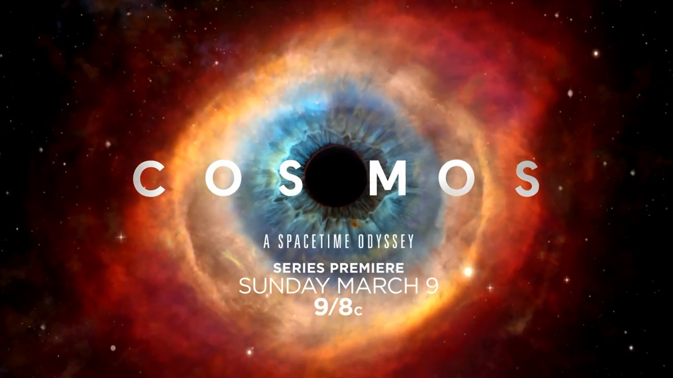Art of Science: Peter Griffin Helps Explore the 'Cosmos'