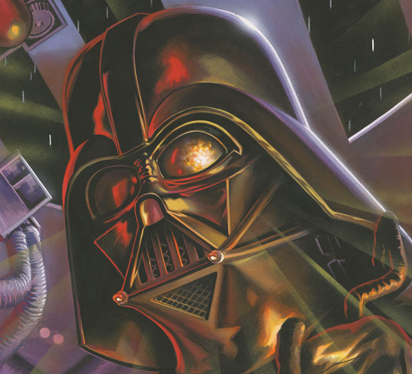 Is It Good? Star Wars: Darth Vader and the Cry of Shadows #4 Review