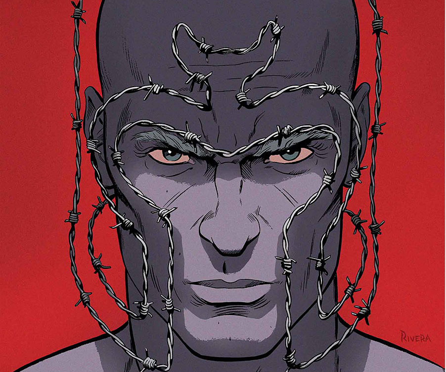 I've been waiting for this #1 issue every since Magneto went rogue in Uncanny X-Men #16. So here it is, the Master of Magnetism's solo series in the All-New Marvel NOW! line; is it good?