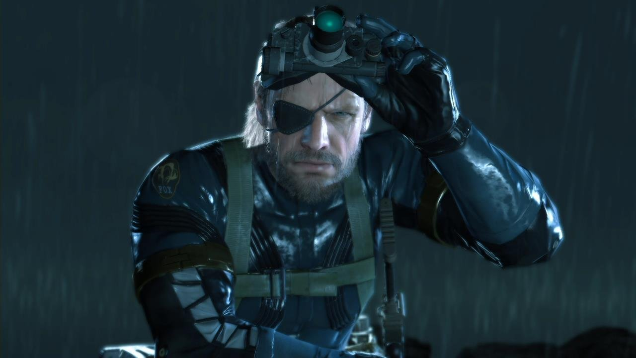Metal Gear Solid V: Ground Zeroes Review (PS3)