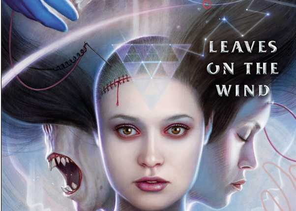 With last month's issue ending on a heart stopping cliff hanger, the third installment of Serenity: Leaves on the Wind has a lot to live up to if the series is going to continue its superb revisiting of the Firefly universe. Is it good?