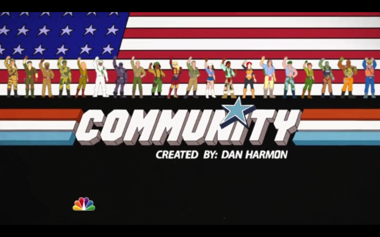 "Community Review: Season 5 Episode 11 ""G.I. Jeff"""