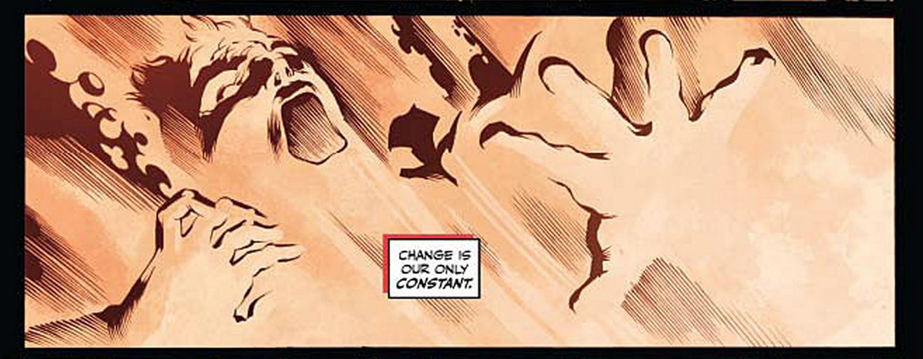 Is It Good? Solar: Man of the Atom #1 Review
