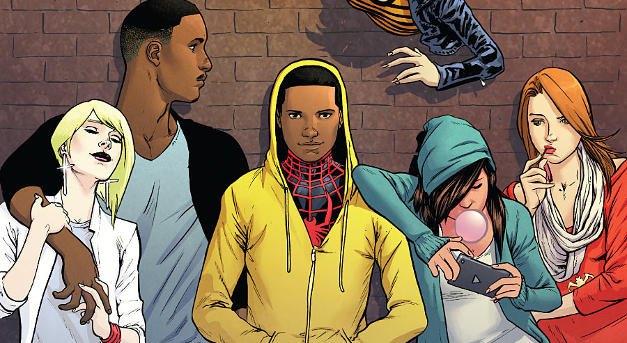Is It Good? All-New Ultimates #1 Review