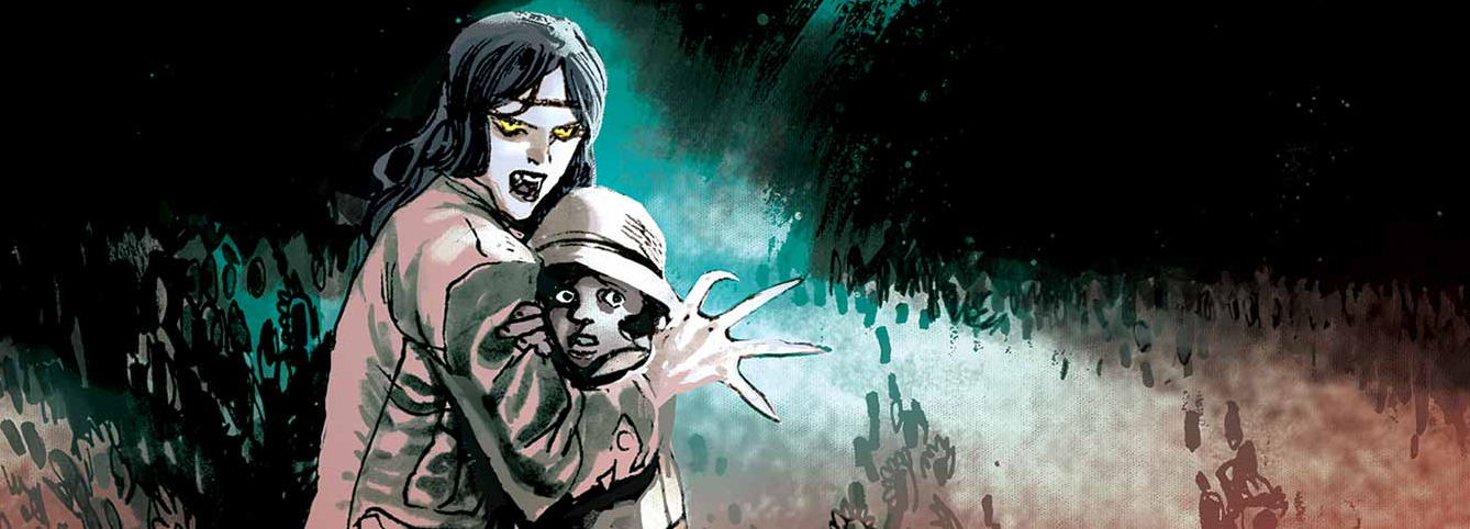 Is It Good? American Vampire: Second Cycle #2 Review