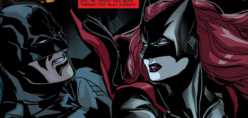 Is It Good? Batwoman Annual #1 Review