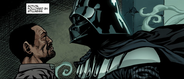 Is It Good? Star Wars: Darth Vader and the Cry of Shadows #5 Review