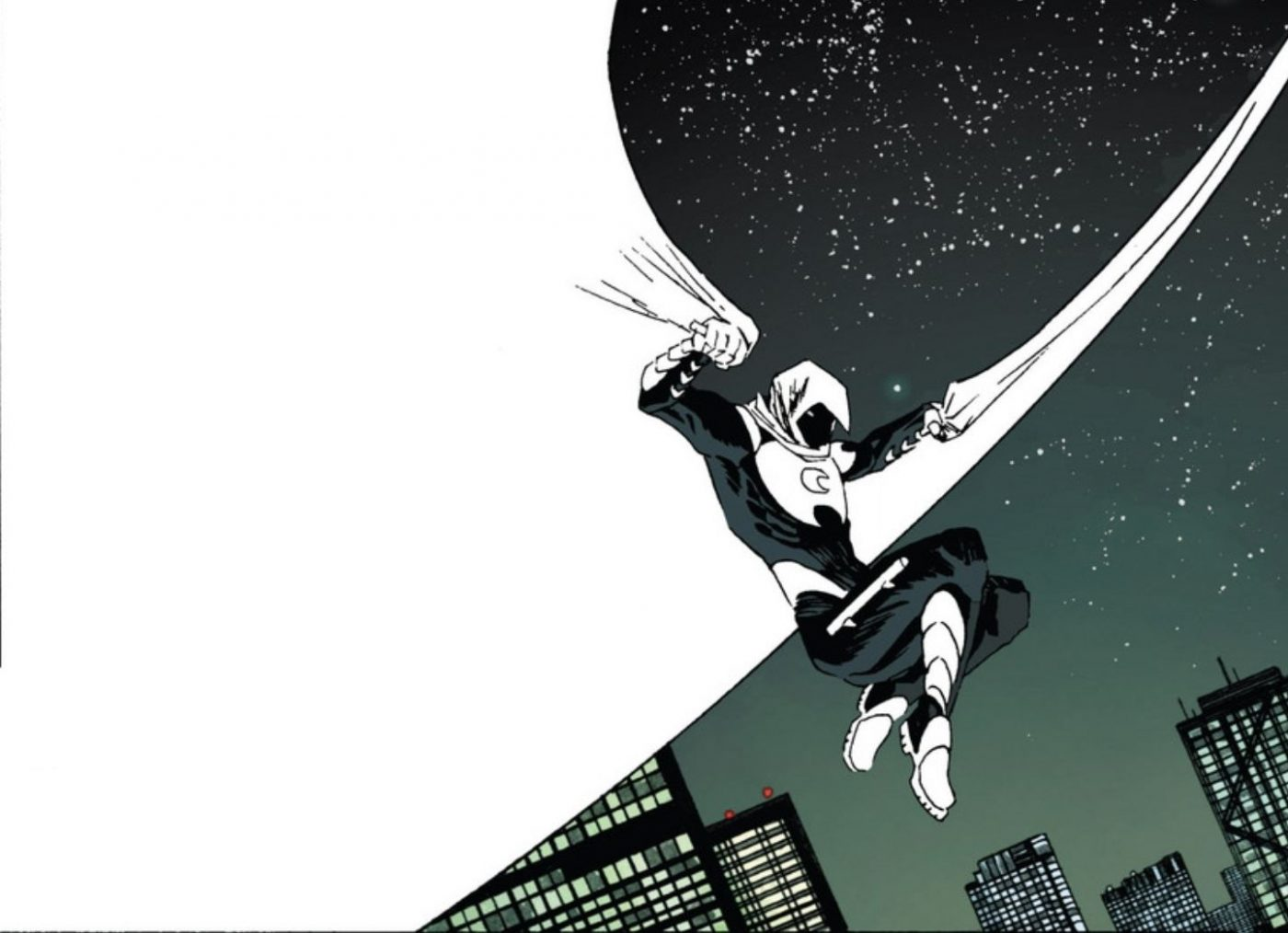 Is it Good? Moon Knight #2 Review | AIPT