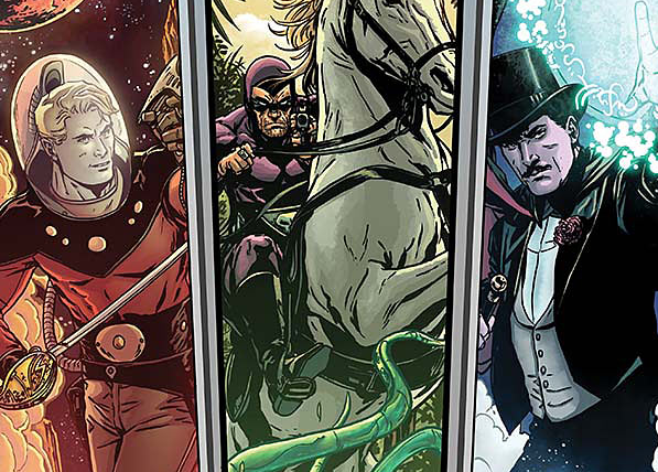 Is It Good? Kings Watch #5 Review