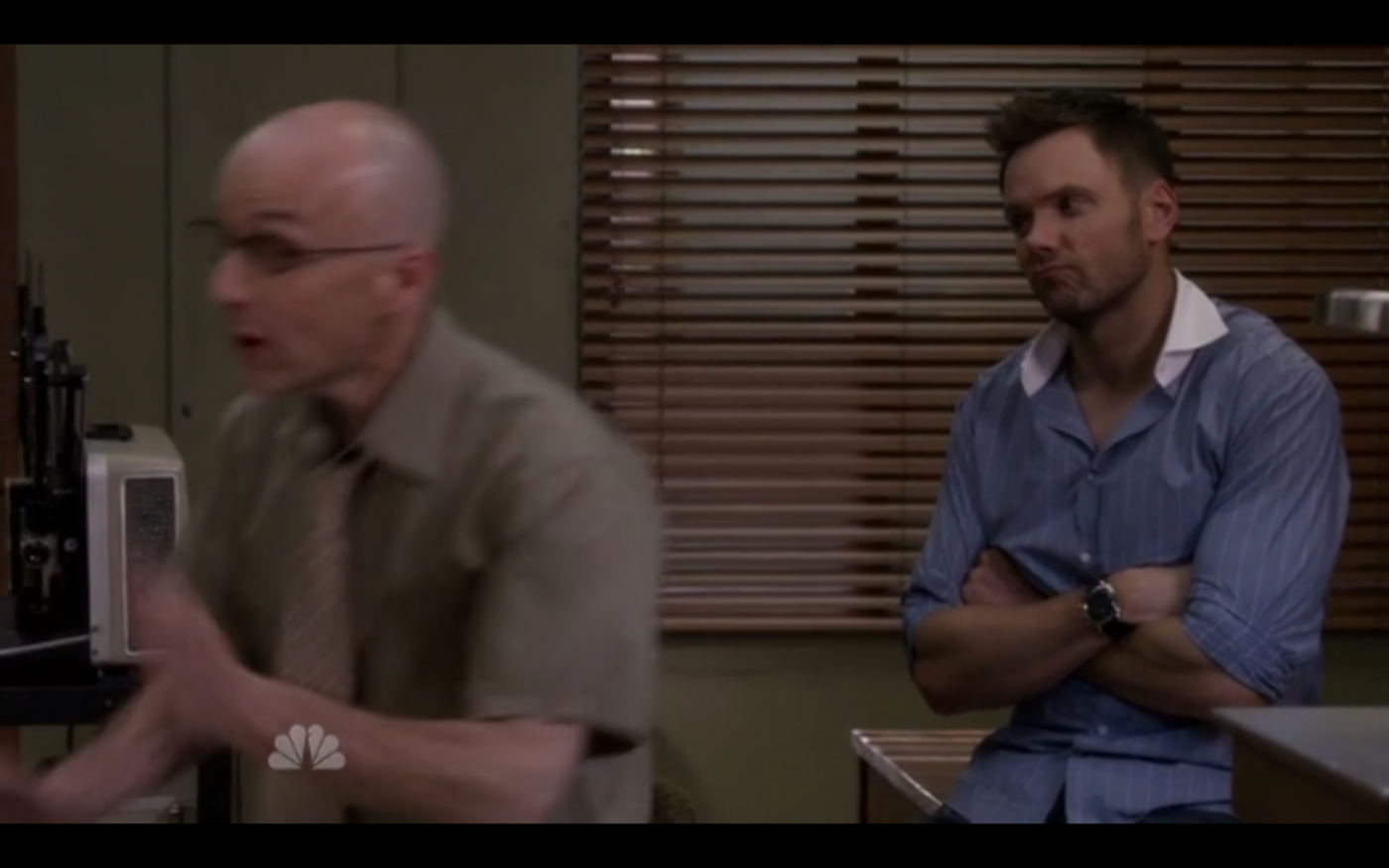 "Community Review: Season 5 Episode 13 ""Basic Sandwich"""