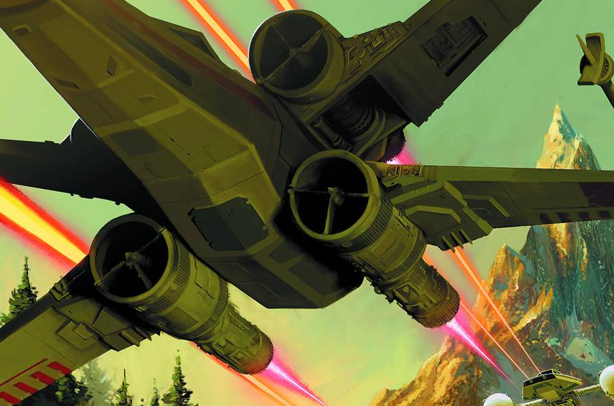 Is It Good? Star Wars #16 Review