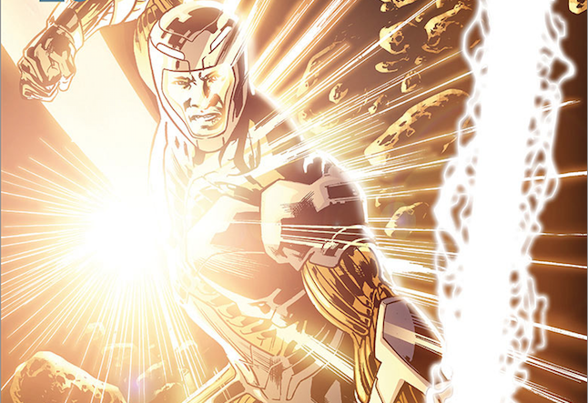Is It Good? X-O Manowar #25 Review