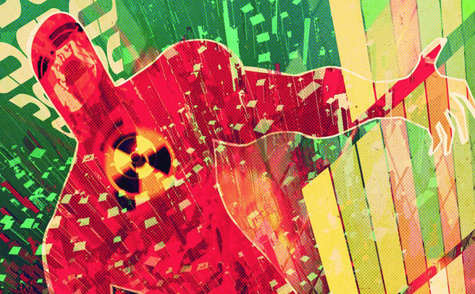 Is It Good? Solar: Man of the Atom #2 Review