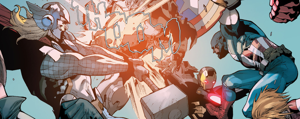 Is It Good? Avengers #30 Review
