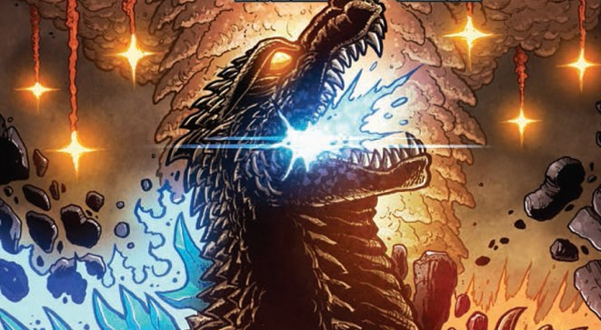 Is It Good? Godzilla: Rulers of Earth #12 Review