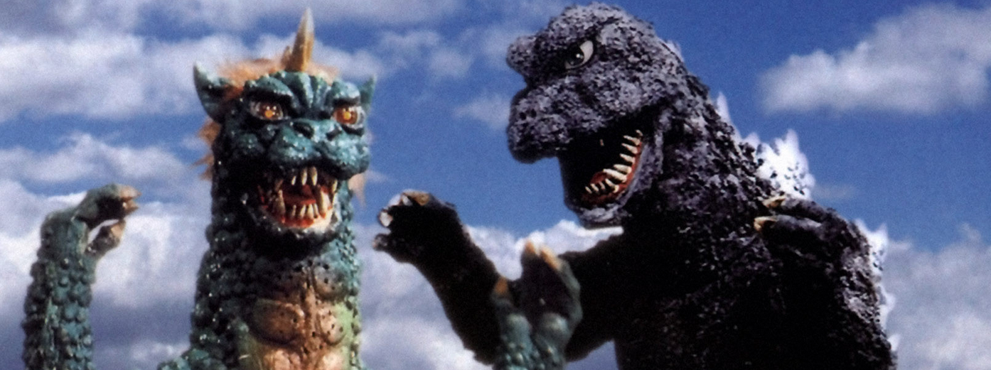 Godzilla: The Showa Series, Part 10: All Monsters Attack (1969)