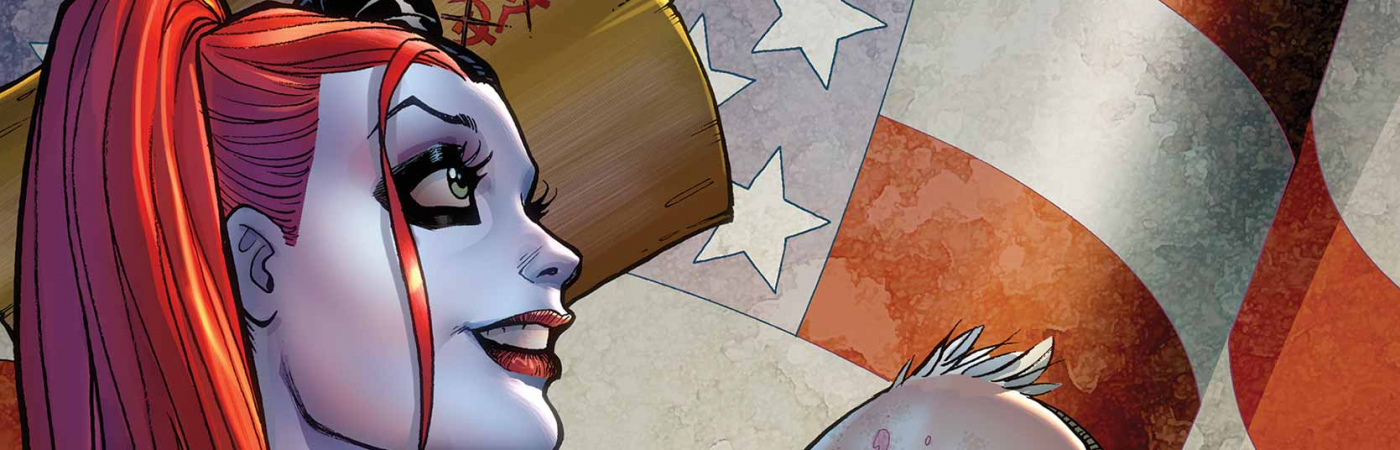 Is It Good? Harley Quinn #6 Review