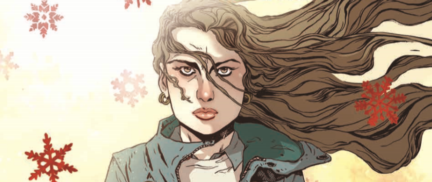 Is It Good? Sheltered #9 Review