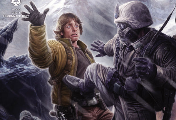 Is It Good? Star Wars #17 Review