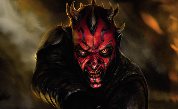 Is It Good? Star Wars: Darth Maul - Son of Dathomir Review