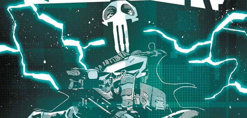 Is It Good? The Punisher #5 Review