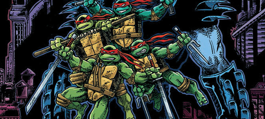 Is It Good? Teenage Mutant Ninja Turtles: 30th Anniversary Special #1 Review