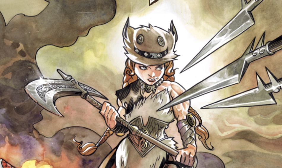 Is It Good? Princess Ugg #1 Review